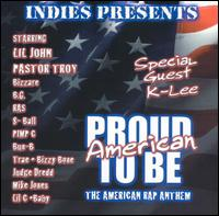 Proud to Be American - Various Artists