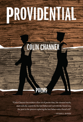 Providential - Channer, Colin
