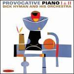 Provocative Piano, Vols. I & II