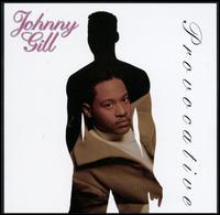 Provocative - Johnny Gill