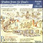 Psalms from St. Paul's, Vol. 11: Psalms 119, 136-138