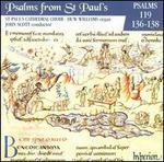 Psalms from St. Paul's, Vol. 11: Psalms 119, 136-138