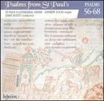 Psalms from St. Paul's, Vol. 5: Psalms 56-68