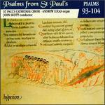 Psalms from St. Paul's, Vol. 8