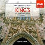 Psalms of David, Vol. 2
