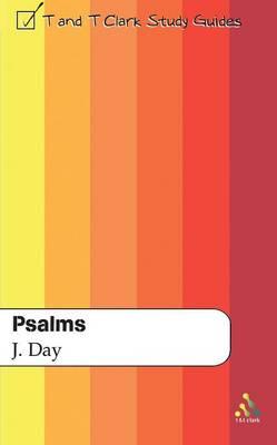 Psalms - Day, John