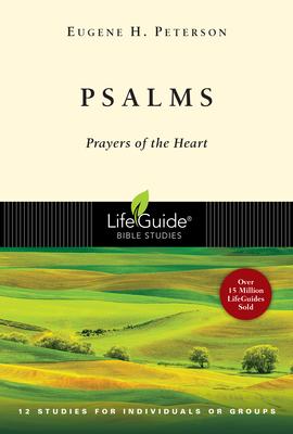 Psalms - Peterson, Eugene H