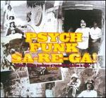 Psych-Funk Sa-Re-Ga! Seminar: Aesthetic Expressions of Psychedelic Funk Music in India