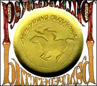 Psychedelic Pill - Neil Young & Crazy Horse