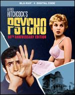 Psycho [60th Anniversary Edition] [Blu-ray] - Alfred Hitchcock