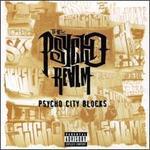 Psycho City Blocks