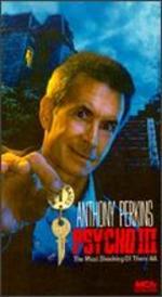Psycho III - Anthony Perkins