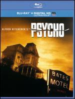 Psycho [Includes Digital Copy] [UltraViolet] [Blu-ray] - Alfred Hitchcock