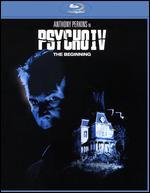 Psycho IV: The Beginning [Blu-ray] - Mick Garris