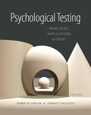 9781133492016 psychological testing principles applications and browse related subjects fandeluxe Gallery