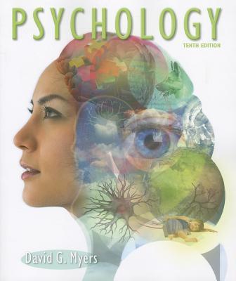 Psychology - Myers, David G, Professor, PhD