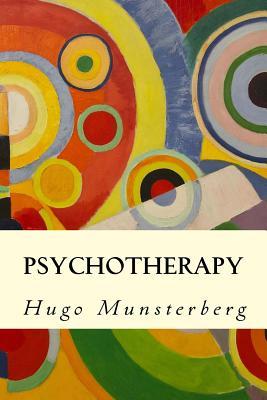 Psychotherapy - Munsterberg, Hugo