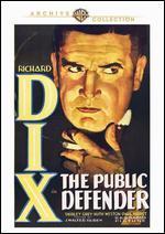 Public Defender - J. Walter Ruben