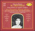 Puccini: Il Trittico (Box Set)