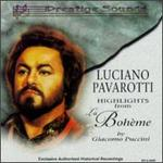 Puccini: La Boh�me (Highlights)