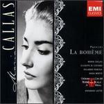 Puccini: La Bohème - Anna Moffo (vocals); Carlo Badioli (vocals); Carlo Forti (bass); Eraldo Coda (vocals); Franco Ricciardi (tenor);...