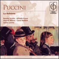 Puccini: La Bohème - Alfredo Kraus (tenor); Carol Neblett (soprano); Italo Tajo (bass); John Noble (baritone); Matteo Manuguerra (baritone);...
