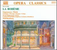 Puccini: La Bohème - Boaz Senator (baritone); Bratislava Children's Choir; Carmen Gonzales (soprano); Fabio Previati (baritone);...