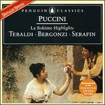 Puccini: La Boh?me [Highlights]
