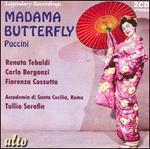 Puccini: Madame Butterfly - Angelo Mercuriali (vocals); Carlo Bergonzi (vocals); Enzo Sordello (vocals); Fiorenza Cossotto (vocals);...