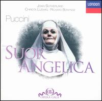 Puccini: Suor Angelica - Anne Collins (vocals); Christa Ludwig (vocals); Della Jones (vocals); Doreen Walker (vocals); Elizabeth Connell (vocals);...