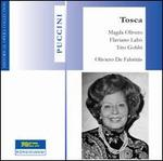 Puccini: Tosca [1962 Recording]