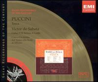 Puccini: Tosca (Special Edition) - Alvaro Cordova (vocals); Angelo Mercuriali (vocals); Dario Caselli (vocals); Franco Calabrese (bass);...
