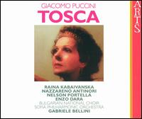 Puccini: Tosca - Borislav Peev (vocals); Bulgarian National Radio Children's Chorus; Enzo Dara (vocals); Nazzareno Antinori (vocals);...