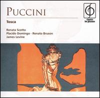 Puccini: Tosca - Andrea Velis (tenor); Dominick Martinez (alto); Itzhak Perlman (bass); John Cheek (bass); Paul Hudson (bass);...