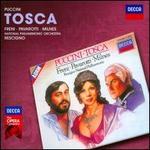 Puccini: Tosca - Italo Tajo (vocals); John Tomlinson (vocals); Luciano Pavarotti (vocals); Michel Sénéchal (vocals); Mirella Freni (vocals); Paul Hudson (vocals); Richard van Allan (vocals); Sherrill Milnes (vocals); Walter Baratti (vocals)
