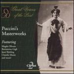 Puccini's Masterworks