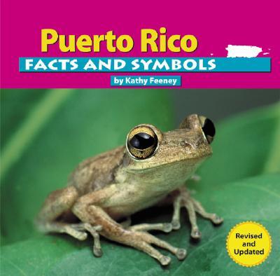 Puerto Rico Facts and Symbols - Feeney, Kathy