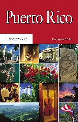 Puerto Rico Guide - Baker, Christopher