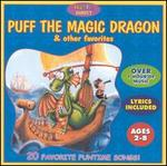 Puff the Magic Dragon & Other Favorites [Direct Source]