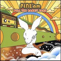 Pull the Rabbit Ears - Pine*am