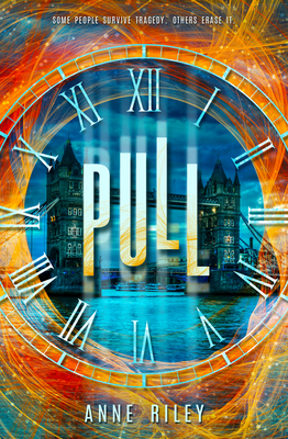 Pull - Riley, Anne