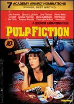 Pulp Fiction [2 Discs]