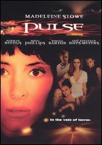 Pulse - Marcus Adams