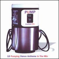Pump - Tall Paul Newman