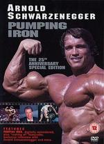 Pumping Iron [25th Anniversary Special Edition]