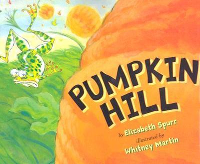 Pumpkin Hill - Spurr, Elizabeth