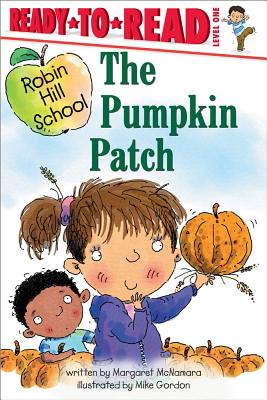 Pumpkin Patch - McNamara, Margaret, and Gordon, Mike