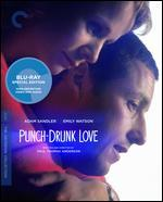 Punch-Drunk Love [Criterion Collection] [Blu-ray]