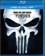 Punisher [Bilingual] [Blu-ray/DVD]