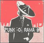Punk-O-Rama, Vol. 8